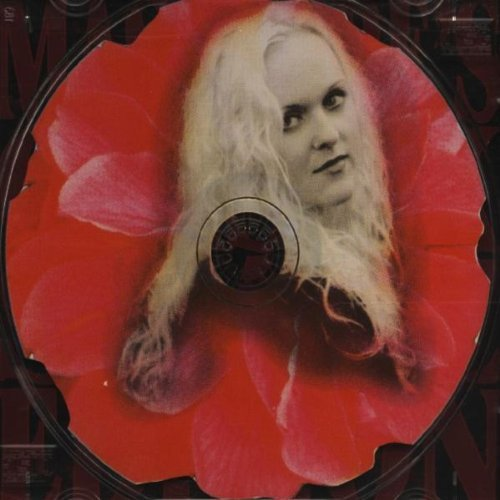 Shape CD 6 by Liv Kristine