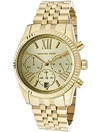Reloj cuarzo para unisex Michael Kors Lexington MK5556