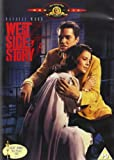 West Side Story [Reino Unido] [DVD]