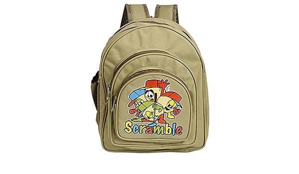 121a67012327 Multizone Scramble School Bag 13 Liters Toddler Kids Backpack Nursery  Preschool Bag Picnic Bag  Amazon.in  Bags