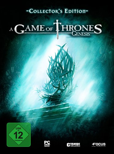 A Game of Thrones: Genesis - Collector's Edition