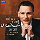 Purcell : O Solitude