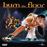 Burn The Floor [DVD]