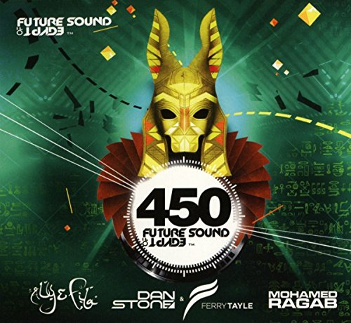 Preisvergleich Produktbild Future Sound of Egypt 450