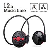 Avantree Running Headphones Sweatproof, Bluetooth V4.1, aptX Hi-fi - Best Reviews Guide