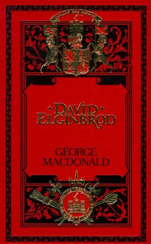 David Elginbrod by George MacDonald (1996-12-01)