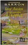 """Afficher """"Jane Austen et la sorcière de Derbyshire"""""""
