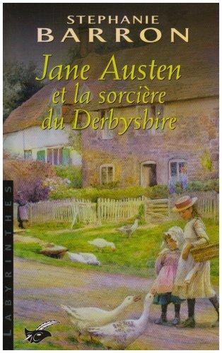 Jane Austen et la sorcière de Derbyshire