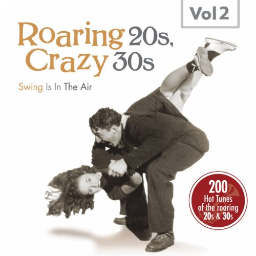 Swing Is in the Air (20s Roaring Männer)