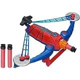 Hasbro - Juego de puntería Spiderman (A1515)