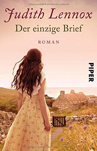 Der einzige Brief: Roman