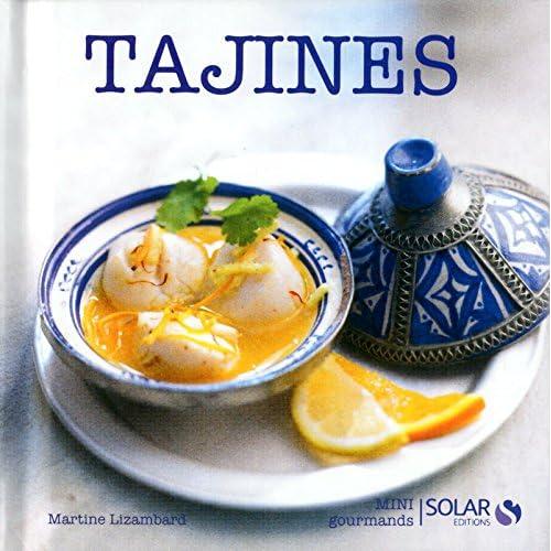 Tajines - MINI GOURMANDS