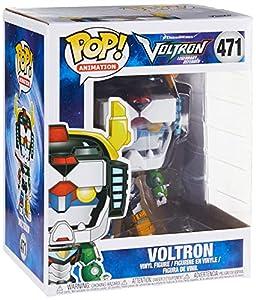 Funko Defensor Legendario Figura Pop Voltron XL, Color Mulitcolor (34189)