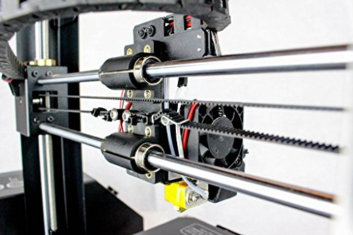 Wanhao 3D Drucker i3v2.1 Duplicator - 5