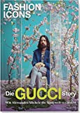 Fashion Icons: Die GUCCI Story