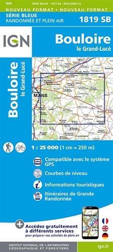 Bouloire/Le grand-Luce : 1819sb
