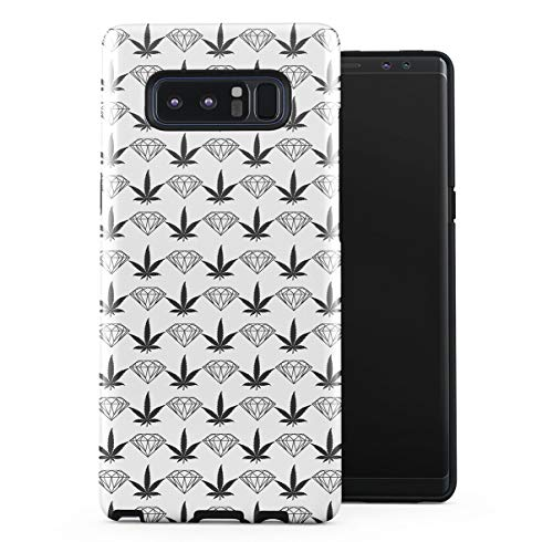 Cover Compatible With Samsung Galaxy Note 8 2