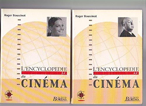 COFFRET ENCYCLO DU CINEMA 2V (Ancienne Edition) par Boussinot