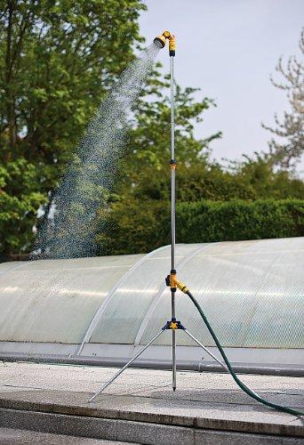 Royal Gardineer Gartendusche 3in1 Vergleich