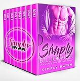 Simply Billionaires: An 8 Book BWWM Romance Bundle