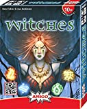 Amigo Witches Gioco di carte [importato dalla Germania]