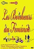 Les bonheurs au féminin [FR Import]