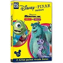 Disney Hotshots - Monsters, Inc Volumes 1&2