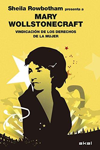 Vindicación de los derechos de la mujer (Revoluciones)