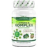 Vitamin B Komplex 500 Tabletten -