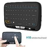 Mini wireless touchpad mouse e tastiera Combo, super-vip - Best Reviews Guide