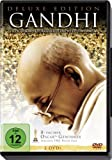 DVD Cover 'Gandhi [Deluxe Edition] [2 DVDs]