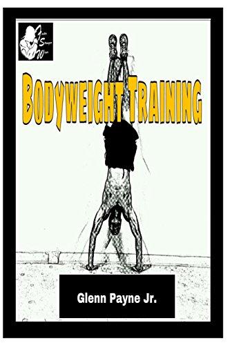 Faster Stronger Wiser: Bodyweight Training por Glenn Payne Jr