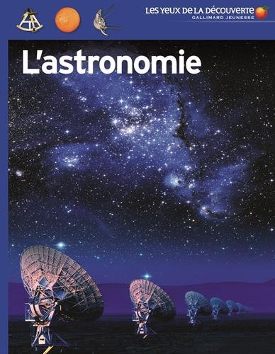 Descargar Libro L'astronomie de Kristen Lippincott
