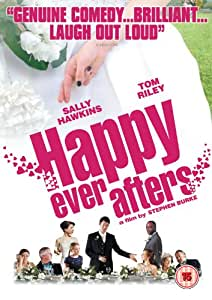 Happy Ever Afters [Import anglais]