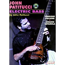 Electric Bass +CD