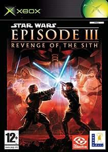 Star Wars: Episode III: Revenge of the Sith (Xbox)
