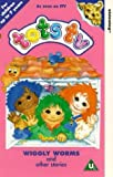 Picture Of Tots TV - Wiggly Worms [VHS]