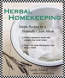 Herbal Homekeeping
