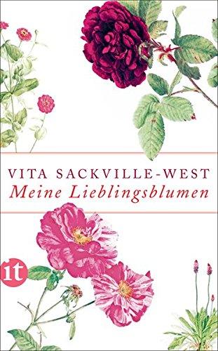 Preisvergleich Produktbild Meine Lieblingsblumen (insel taschenbuch)