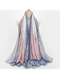 Amazon.fr   Jaysis - Châles   Echarpes et foulards   Vêtements 6e14e42e12d