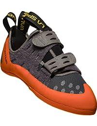 La Sportiva Python piedi di gatto, Unisex adulto, Unisex adulto, 864_43, multicolore, 43.5