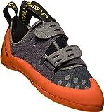 La Sportiva Gecko Gym Kletterschuhe Carbon