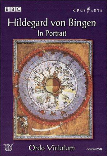 Bingen, Hildegard von - Im Porträt - Ordo Virtutum [2 DVDs]