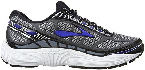 pavement S anthracite Diade Passeggiata Running Shoe blue 8 Ruscelli 7vwCH