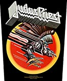 Back Patch Screaming for Vengeance