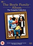 The Royle Family Album: The Complete Collection [DVD] [2006]
