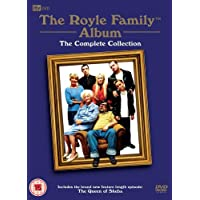 The Royle Family Album: The Complete Collection