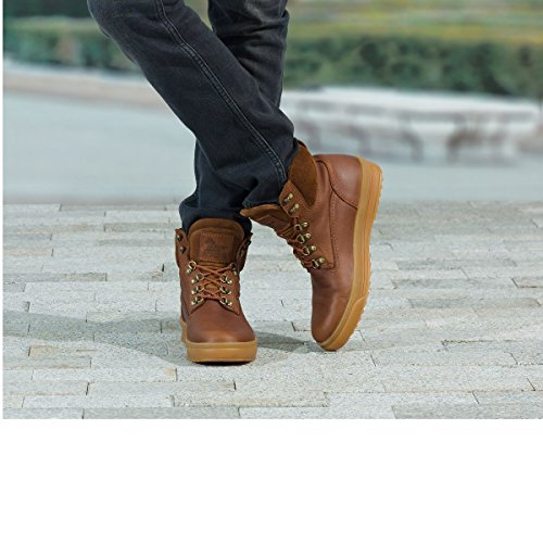 Panama Jack Boots and Shoes GORE-TEX Marron
