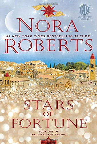 Stars Of Fortune. Book One Of The Guardians Trilogy