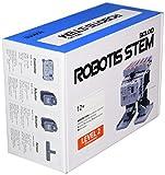 ROBOTIS Stem Level 2 Robot Kit [EN] by ROBOTIS INC